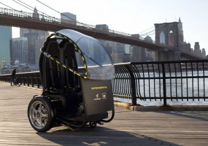 personal urban mobility and accessibility vehicle